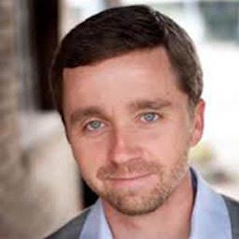 Photo of Brian Plain