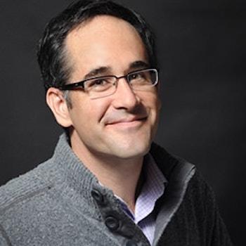 Photo of Matt Mansueto