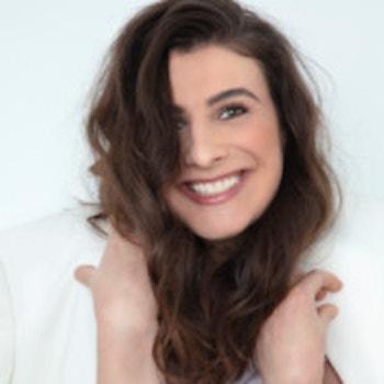 Photo of Sofia Stefou